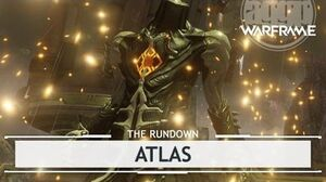 Warframe Atlas, Master of the Fist therundown