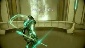 Flailing Branch Combos (Warframe)