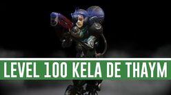 Kela De Thaym Sortie (Warframe)