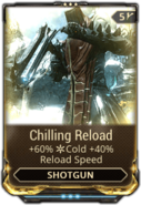 Chilling Reload