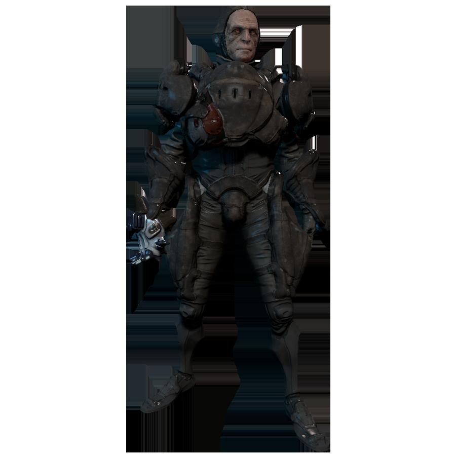 how to kill sentient enemies warframe