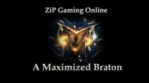 A maximized Braton vid