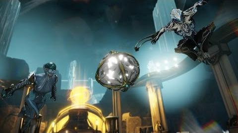 Warframe at E3 - New 'Lunaro' Game Mode Coming Soon