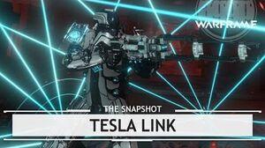 Warframe Syndicates Vauban's Tesla Link thesnapshot