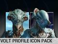 ProfileIconPackVolt