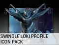 ProfileIconPackLokiSwindle