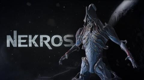 Warframe Profile - Nekros