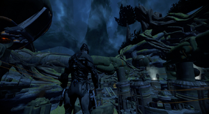 Grineer Forest