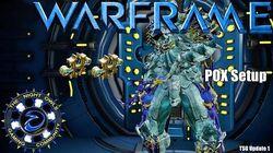 Warframe POX Setup 2x Forma (TSG Update 1)