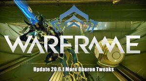 Warframe Update 20.6