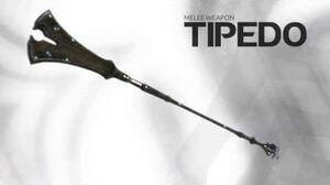 Tenno Reinforcements - Tipedo