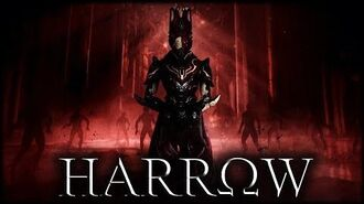 WARFRAME - Harrow Highlights Acrid (Redemption of an Old Meta)