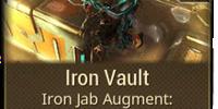 Iron Vault