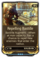RepellingBastille