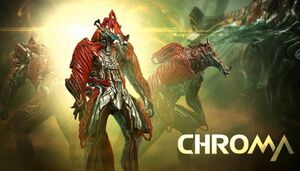 ChromaSplash