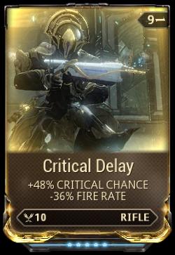 CriticalDelayModU145