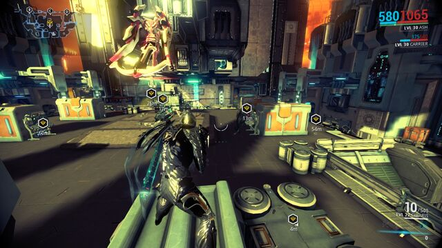 File:Infested Enemies Highlighted.jpg