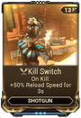 KillSwitchMod