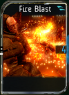 FireBlastCard