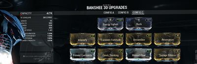Bansheeconfigc