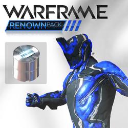 RenownPackIII