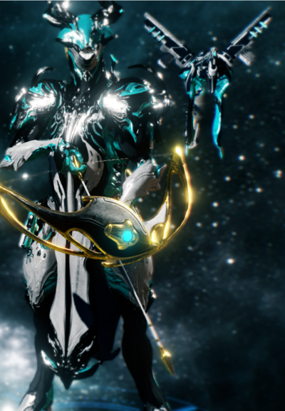 Warframe Nox Oberon