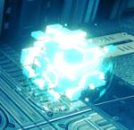 Fragment floor