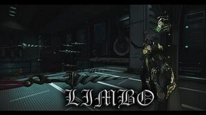 WARFRAME - Limbo Revisited II (ft