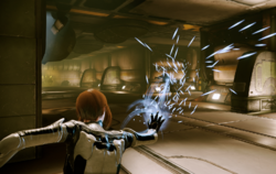 Warframe Focus And Transference
