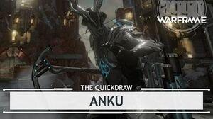 Warframe Anku, One Damn Fine Hooker thequickdraw