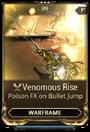 VenomousRiseMod