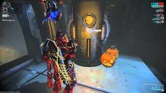 Warframe Halloween 2014 Oro Mission