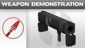Weapon Demonstration thumb black box