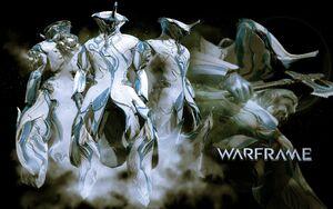 Frost Wallpaper
