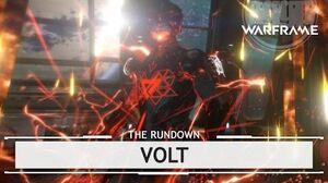 Warframe Volt, The Wicked Witch of Warframe therundown