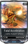 FatalAcceleration