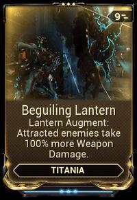 BeguilingLanternMod