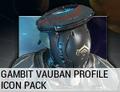 ProfileIconPackVaubanGambit