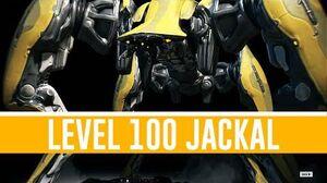 Jackal Sortie (Warframe)