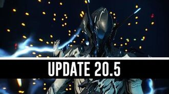Update 20.5 Chat Filters & All You Need To Know! (Warframe)