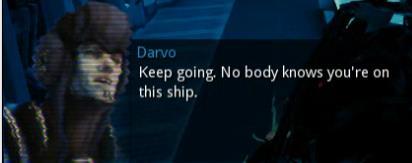 DarvoUndetected