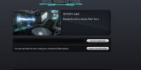 Research/Orokin Lab Research Tab