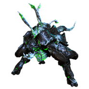Juggernaut Behemoth