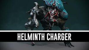 Helminth Charger Companion (Warframe)