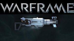 Warframe Tetra