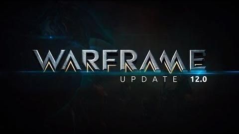 Warframe Update 12