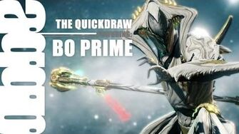 A Gay Guy Reviews Bo Prime, Double Ended Goodness