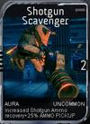 Shotgun Scavenger Aura