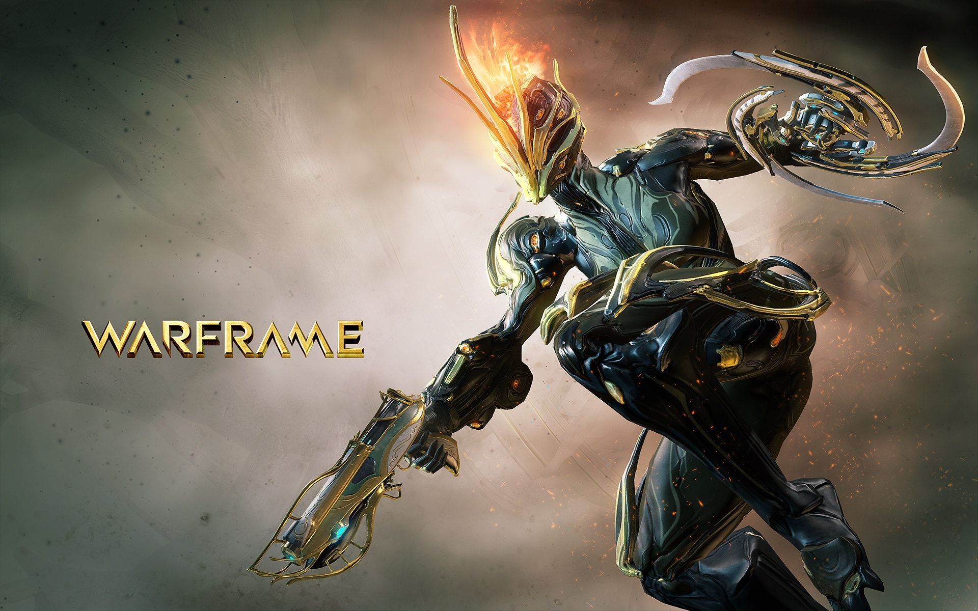 warframe how to get the new strange quest