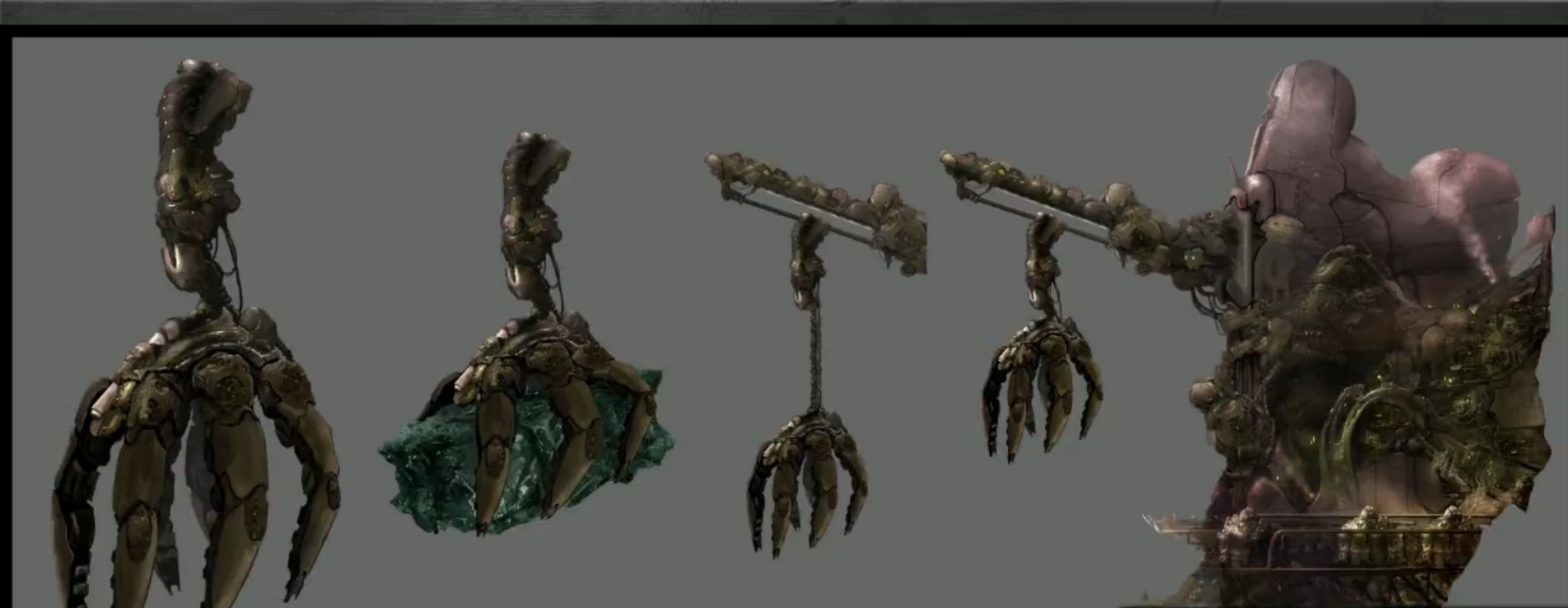 warframe how to get a new weapon